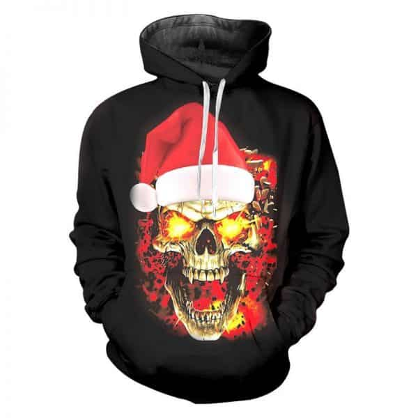 OGKB Man 3D Printed New Christmas Hat And Flame Skull Pullover Hip Hop Street Clothing Large 900x 4692f0e9 4987 446a a8ca 92593d2c2326